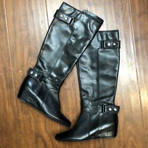 Franco Sarto knee high boot